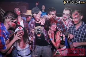 redneck zombiez fezen